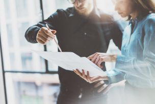 差出人(発信者)|ビジネス文書の書き方