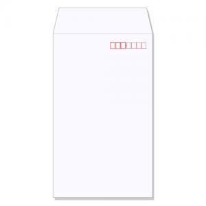 白無地の和封筒