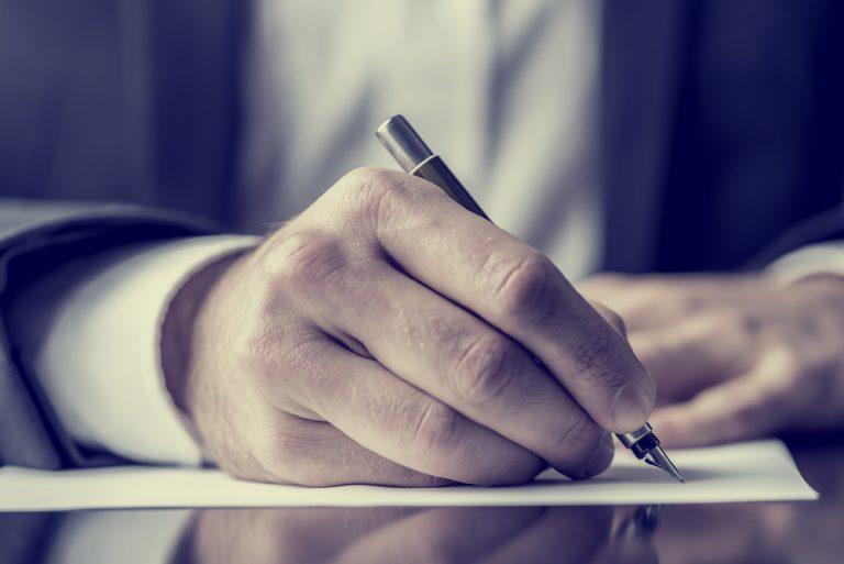結びの挨拶の例文|ビジネス文書の書き方