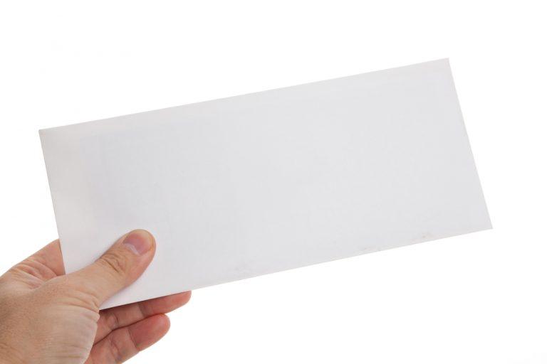 便箋の選び方