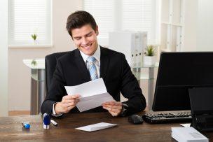 封筒の宛名の書き方|ビジネス文書