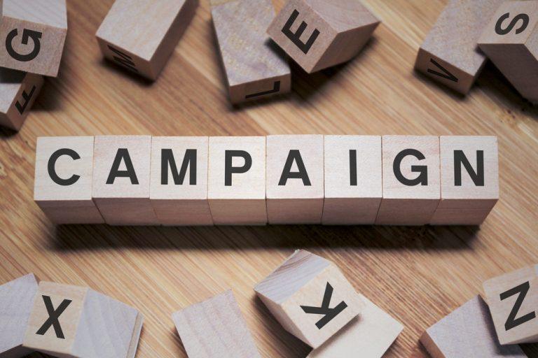 キャンペーン・セールの案内状の書き方|文例・テンプレートつき
