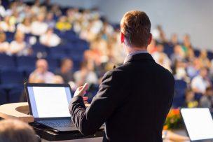 講演会の開催の案内状の例文・テンプレート