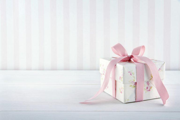 贈り物のお礼状の書き方|文例つき
