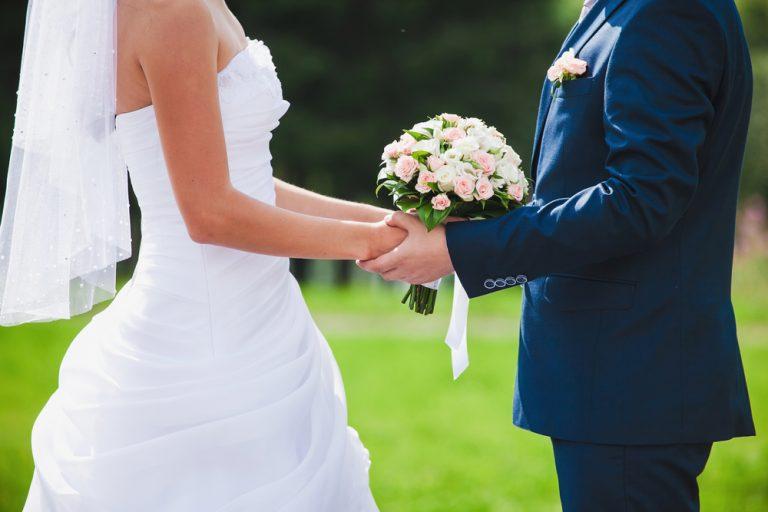 結婚祝いのお礼状の書き方|文例つき