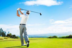ゴルフコンペの案内状の書き方|例文・テンプレートつき