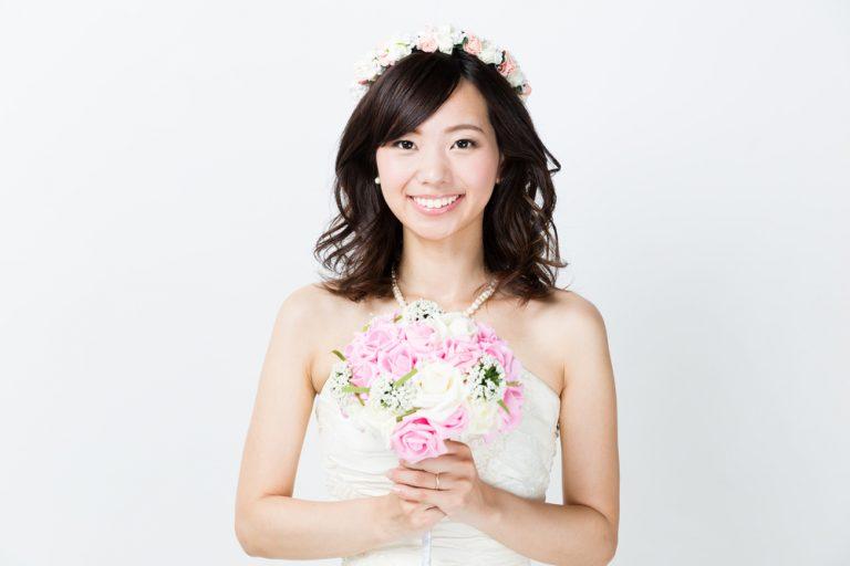 結婚式・披露宴の案内状・招待状の例文