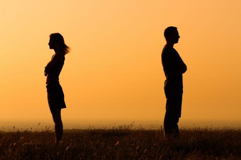 婚約解消を通知する手紙の書き方|文例つき