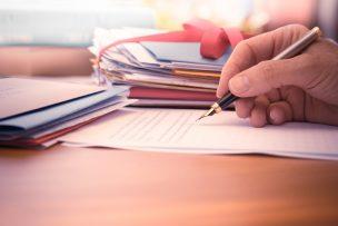 手紙の書き方と基礎知識