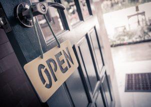 独立開店の通知・挨拶状の書き方|文例つき