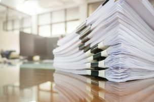 書類紛失のお詫び状の書き方|文例つき