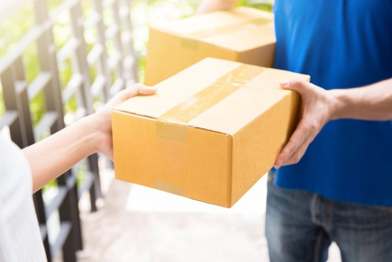商品が届かないときの問い合わせメールの文例集