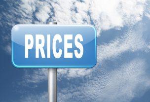 価格改定のお知らせメールの文例