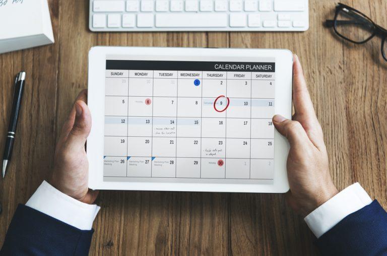 納期延期の依頼への返信メールの書き方・文例集