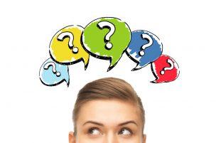 相手の意見を聞く質問メールの書き方【文例つき】