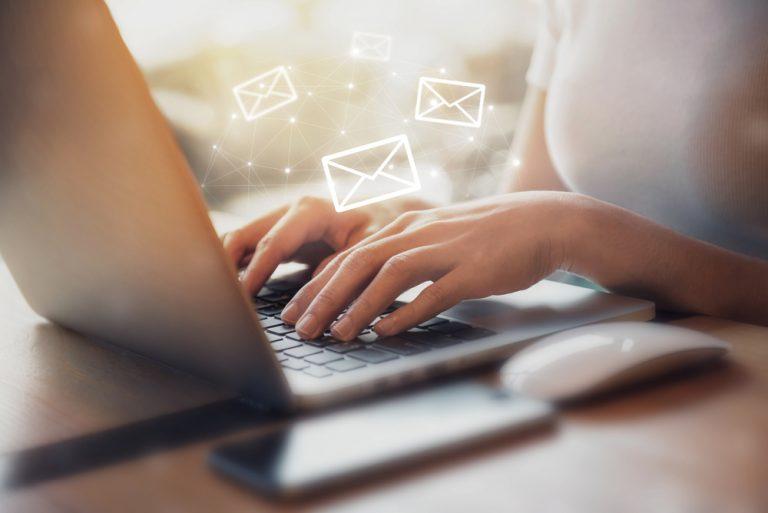 返信メールの書き方・文例集