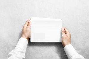手紙・ビジネス文書の基本知識