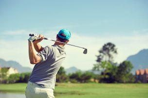 ゴルフコンペの案内メールの文例