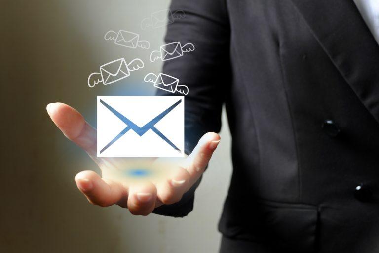 上司に確認後の返信をお願いする催促メールの書き方・文例