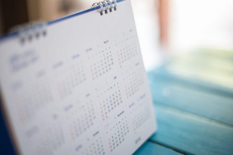 日程調整の催促メールの文例