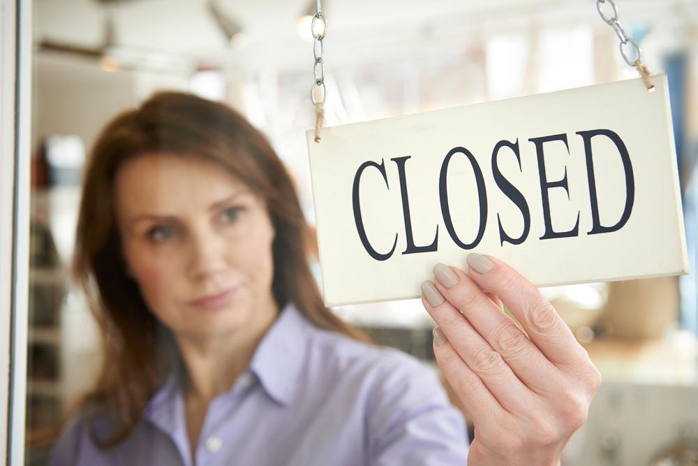 の お知らせ 例文 🤗臨時 休業 新型コロナウィルス感染による臨時休業のお知らせ