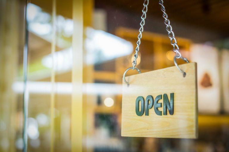 お店オープン・開店のお祝いメールの文例集