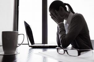 うつ病を上司に相談するメールの書き方・文例集