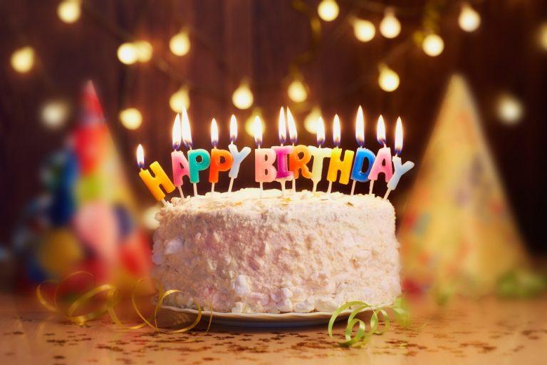 上司に送る誕生日メール・メッセージの文例集10選