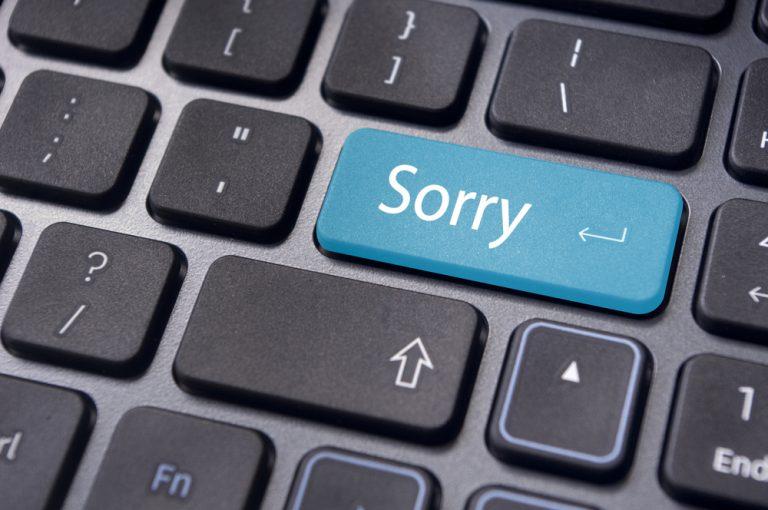 「失念」の意味・使い方|お詫びメールの書き方・文例つき