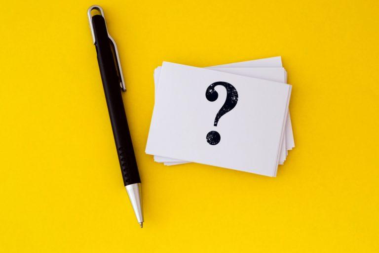 「回答」と「解答」の違い|意味・使い方を徹底解説!
