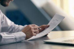 「下記の通り」の意味・使い方|ビジネス文書・メール例文集つき